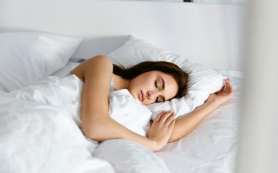 Sleep Soundly – My Go-To Sleep Oils
