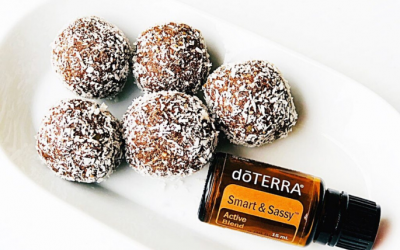 Recipes: Metabolism Boosting Cacao Bliss Balls
